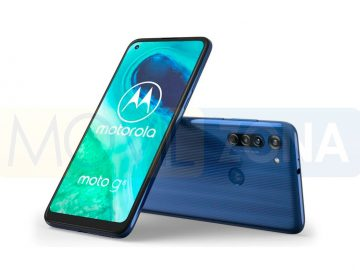 Moto G8 Power XT2041-1 actualizar a Android 11
