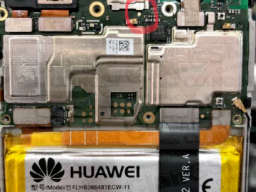 CUENTA GOOGLE FRP HUAWEI P SMART FIG LX3 CON MCT PRO CRACK